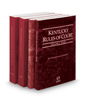 Kentucky Rules of Court - State, Federal, Local and Local KeyRules, 2016 ed. (Vols. I-IIIA, Kentucky Court Rules)