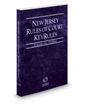 New Jersey Rules of Court - Federal KeyRules, 2020 ed. (Vol. IIA, New Jersey Court Rules)