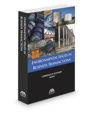 Environmental Issues in Business Transactions