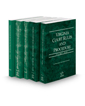 Virginia Court Rules and Procedure - State, State KeyRules, Federal, Federal KeyRules, and Local, 2021 ed. (Vols. I-III, Virginia Court Rules)