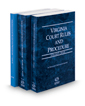 Virginia Court Rules and Procedures - State, State KeyRules and Local, 2018 ed. (Vols I-IA & III, Virginia Court Rules)