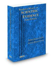 Reference Manual on Scientific Evidence, 3d