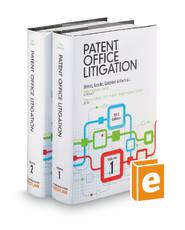 Patent Office Litigation