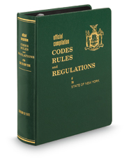 Taxation and Finance Title 20D (NYCRR)