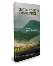 Central Issues in Jurisprudence, 4th