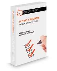 Buying a Business: What You Need to Know (Quick Prep)