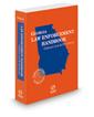 Georgia Law Enforcement Handbook: Criminal Law and Procedure, 2018-2019 ed.
