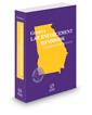 Georgia Law Enforcement Handbook: Criminal Law and Procedure, 2019-2020 ed.