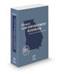 Georgia Law Enforcement Handbook: Criminal Law and Procedure, 2020-2021 ed.