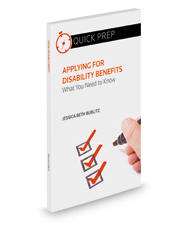 Applying for Disability Benefits: What You Need to Know (Quick Prep)