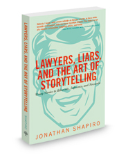 storytelling for lawyers