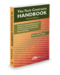 The Tech Contracts Handbook: Cloud Computing Agreements, Software Licenses, and Other IT Contracts for Lawyers and Businesspeople, 2d