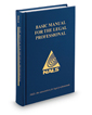 NALS Basic Manual for the Legal Professional, 14th