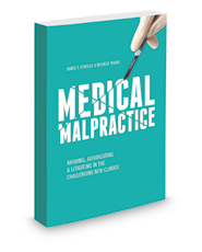 Medical Malpractice: Avoiding, Adjudicating, and Litigating in the Challenging New Climate