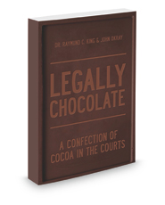 Legally Chocolate: A Confection of Cocoa in the Courts
