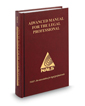 NALS Advanced Manual for the Legal Professional, 14th