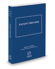 Patent Reform, 2017 ed.