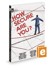 How Secure Are You? Secured Creditors in Commercial and Consumer Bankruptcies