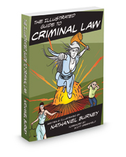 The Illustrated Guide to Criminal Law, 2018 ed.