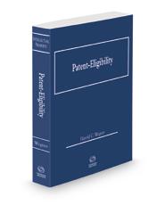 Patent Eligibility, 2020 ed.
