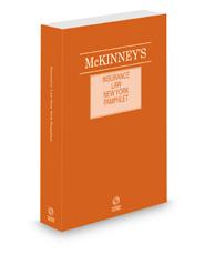 McKinney's New York Insurance Law