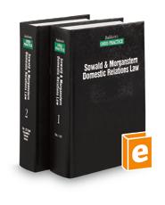 Domestic Relations Law, 4th (Baldwin's Ohio Practice)