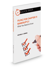 Filing for Chapter 11 Bankruptcy: What You Need to Know (Quick Prep)