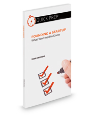 Founding a Startup: What You Need to Know (Quick Prep)