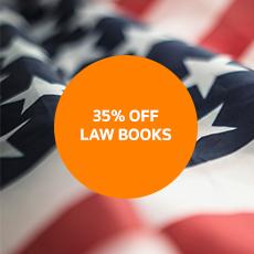 35% Off Law Books