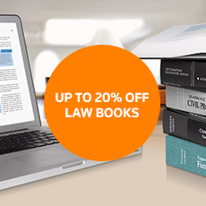 Up To 20% Off Law Books