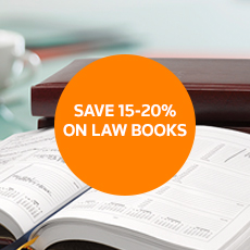 15-20% on law books