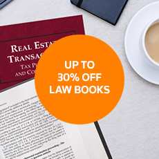 Buy more, save more | 20% off 1 legal title, 30% off 2+ | Shop now >