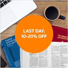 Summer sale ends soon  |  10-20% off legal titles  |  Shop now>