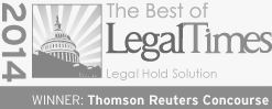 Best of Legal Times 2014: Concourse