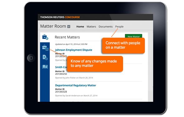 Matter Room 1