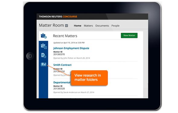 Matter Room 2