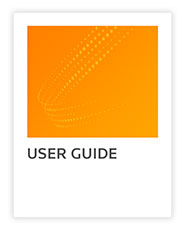 My Account User Guide