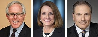 Joseph R. (Casey) Mangan, Jr. and Susan L. Lees, Floyd A. Mandell