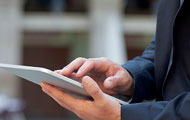 Mobile in practice: the benefits of a virtual law firm