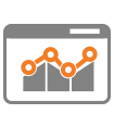 Analyze client trends