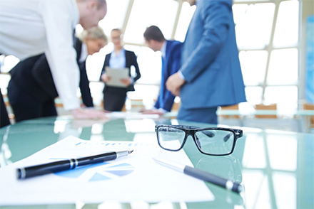 Partner with a dedicated business development consultant