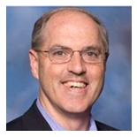 David Curran, Global Director, Pangea3