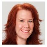 Rebecca Thorkildsen, Global Director, Pangea3