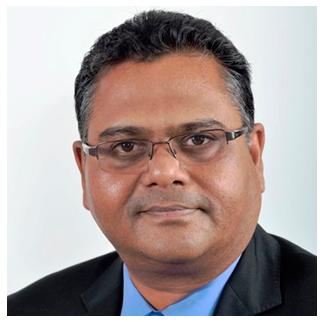 Rajasekharan Pathy