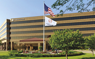 Thomson Reuters - Eagan, Minnesota
