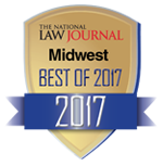 2017 NLJ - Best of Midwest