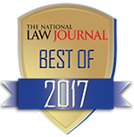 2017 Best of The National Law Journal