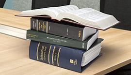 All law books