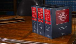 Norton Bankruptcy Library