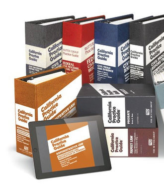 Rutter Group legal practice materials